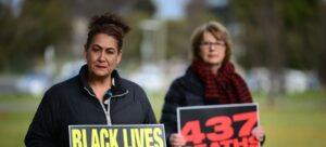 Indigenous deaths in custody