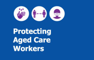 Protecting aged care workers