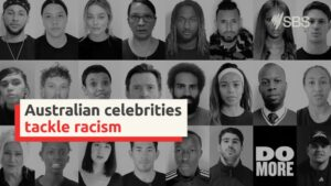 DoMore Anti Racism Campaign
