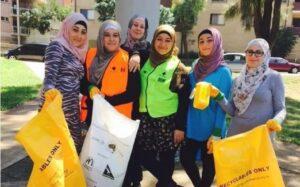 Muslims as Australian citizens