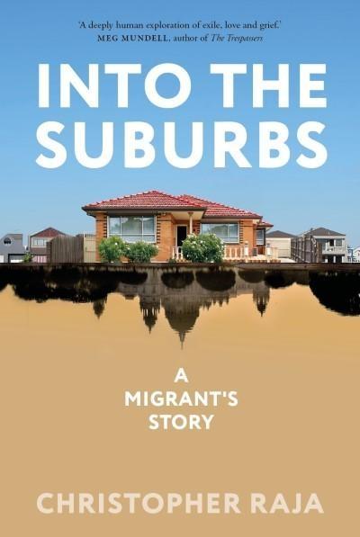 Book Cover - Into the Suburbs