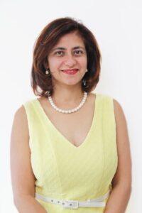 Dr Arunaz Kumar