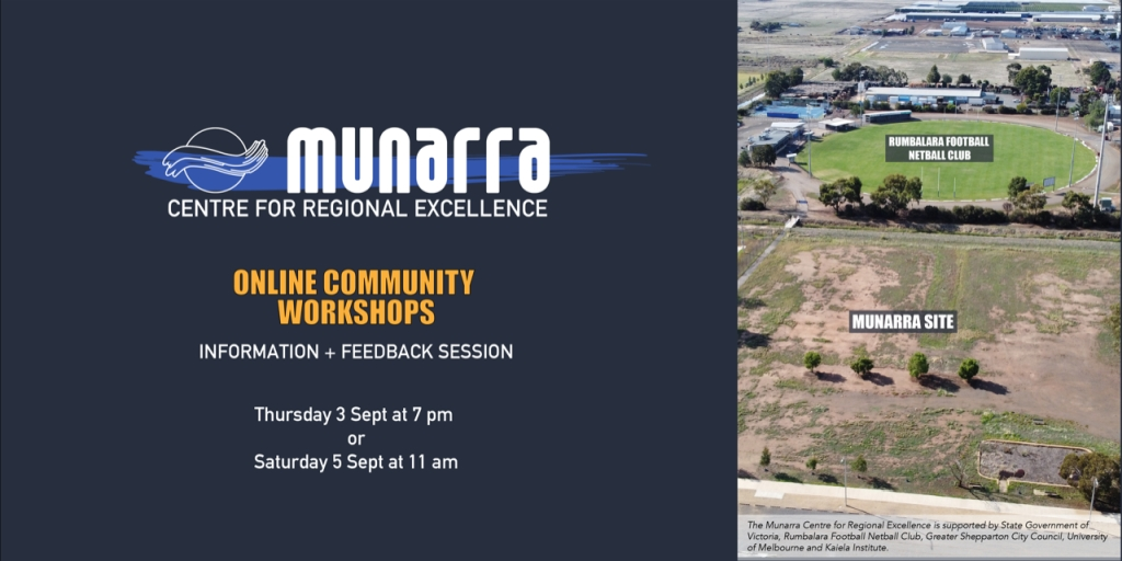 The Munarra Centre for Excellence