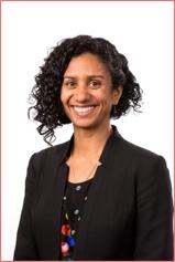Dr Nadia Chaves