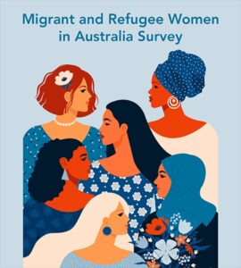 survey of migrant women