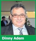 Dinny Adem