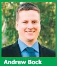 Andrew Bock