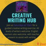 Creative Writing Hub