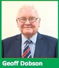 Geoff Dobson