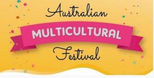 Virtual Australian Multicultural Festival