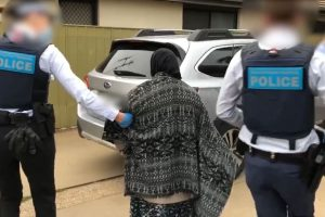 forced marriage arrests