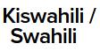 Swahili Covid-19 Update