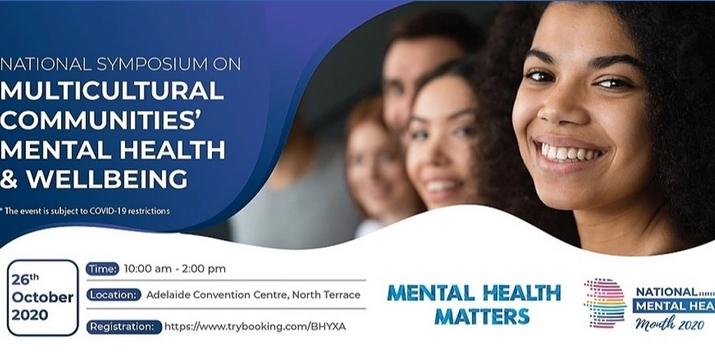 National Seminar: Multicultural Mental Health