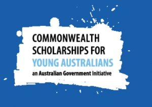 Commonwealth Scholarships Program for Young Australians