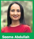 Seema Abdullah