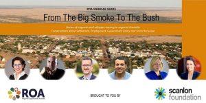 Big Smoke and resettlement