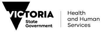 DHHS - logo