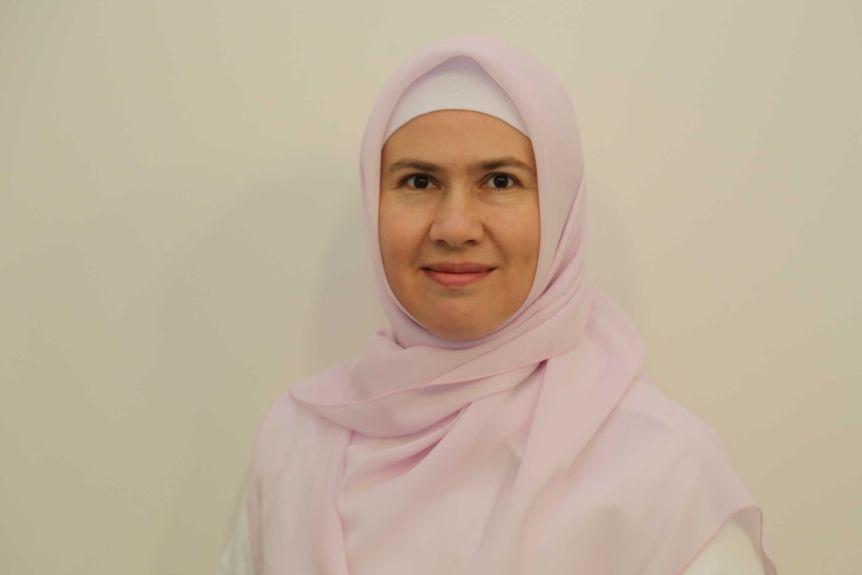 Zuleyha Keskin, a senior lecturer in Islamic studies at Charles Sturt University