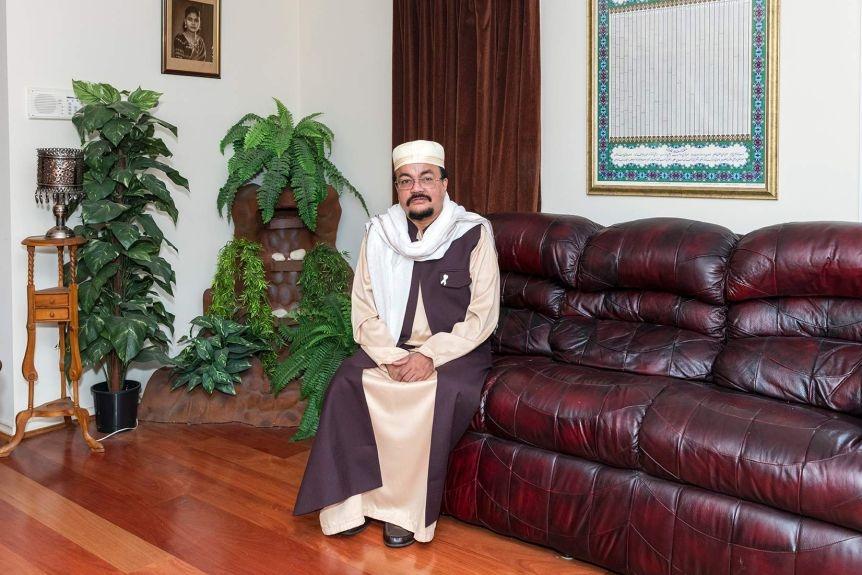 Mohammed Mohideen