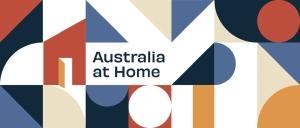 Australia at Home logo