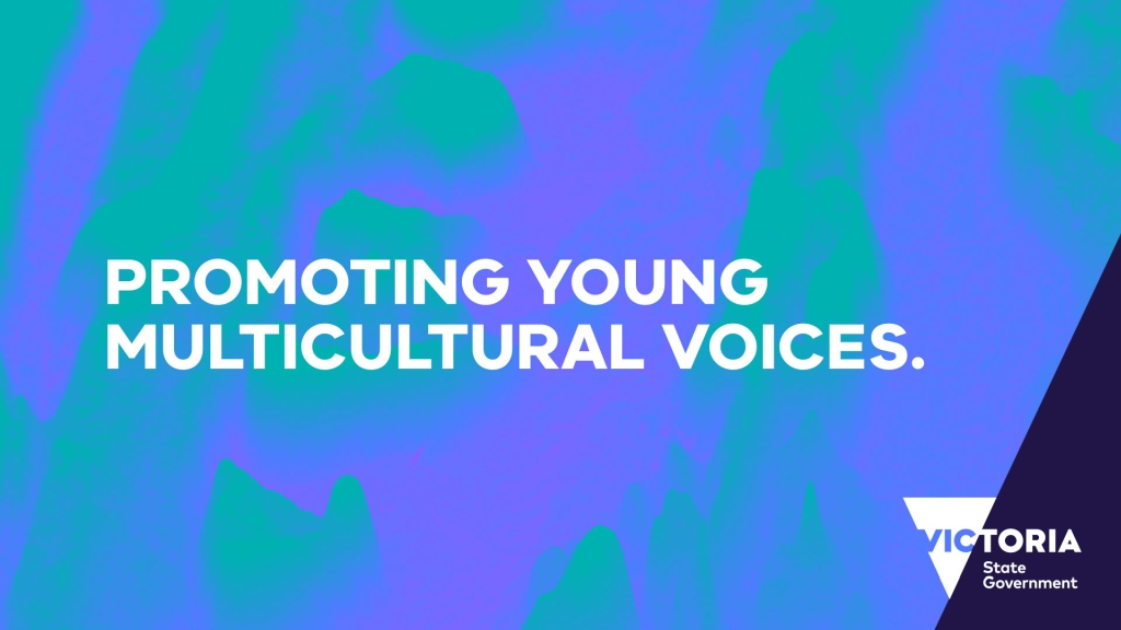 Promoting young multicultural voices