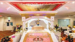 Sikh Gurduara