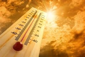Heatstroke and heat exhaustion
