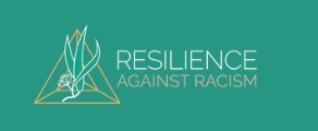 Resilience against Racism logo