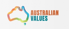 Australian Values Logo