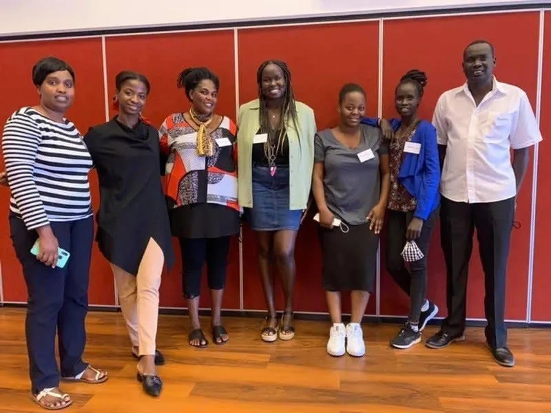 African Focus Team
