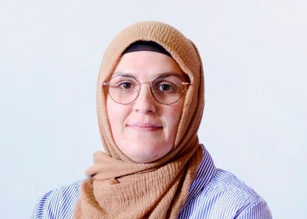 Ms Betul Tuna