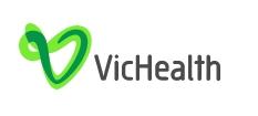 VicHealth Logo