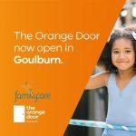 The Orange Door opens in Shepparton