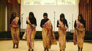 Taste of African Cultures 2021