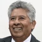 Salvadoran refugee Salvador Nuñez