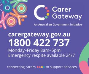 Carer Gateway