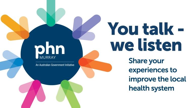 Murray Primary Health Network Survey