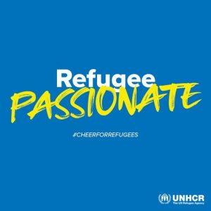 Refugee Passionate