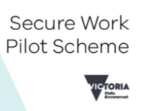 Secure Work Pilot Scheme
